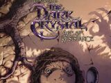 The Dark Crystal: Age of Resistance: The Ballad of Hup & Barfinnious