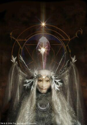 Power of the Dark Crystal