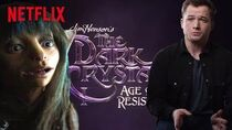 What Is The Dark Crystal? Everything You Need To Know Netflix