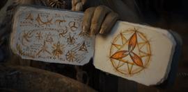 Symbol drawing