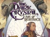 The Dark Crystal: Age of Resistance (comic book)