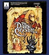 Dark Crystal CED