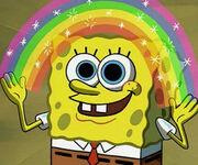 Spongebobboing