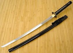 Japanese-swords-samurai-swords-musashi-maou-kaze-katana