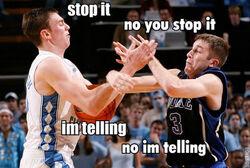 Slap-fight