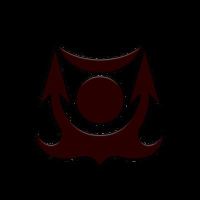 Death Elemental Symbol