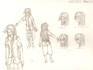 Juliet Harss Character Sheet