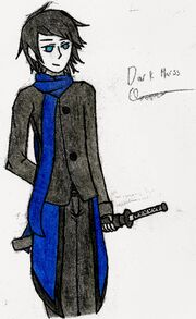 Connor Harss II (Colored)
