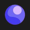 Spinel Globe Blue