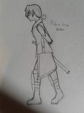 Melanie Virna