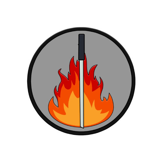 The Swordsmen Emblem