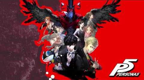 Persona 5 OST 13 - Awakening