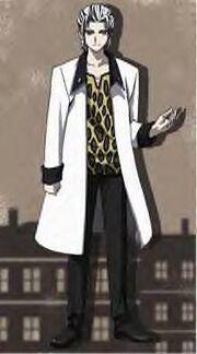 Dr. Sadow