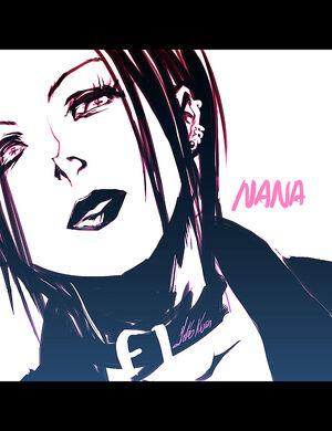 Nana by tobiee