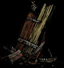 Стойка с ножами 2
