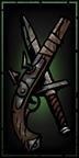 Wegelagerer Waffe Level 3