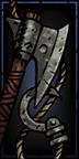 Kopfgeldjäger Waffe Level 4