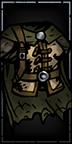 Musketierin Rüstung Level 2