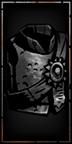 Waffenknecht Rüstung Level 1