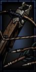 Arbaleste Waffe Level 4