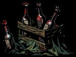 Ящик вина