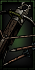 Arbaleste Waffe Level 3