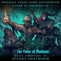 Саундтрек The Color of Madness