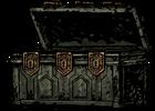Запертый саркофаг 2