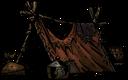 Палатка путника