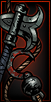 Kopfgeldjäger Waffe Level 5