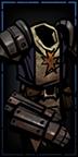 Kreuzfahrer Rüstung Level 4