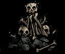 Куча костей