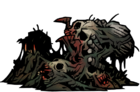 Кучка странных костей 2
