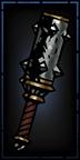 Vestalin Waffe Level 4