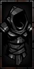 Vestalin Rüstung Level 1