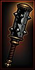Vestalin Waffe Level 5