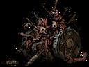 Тележка с костями 2