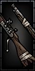 Musketierin Waffe Level 2