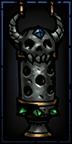 Antiquarin Waffe Level 4