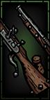 Musketierin Waffe Level 3