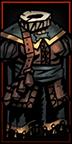 Musketierin Rüstung Level 5