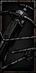 Arbaleste Waffe Level 1