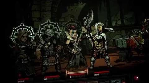 Darkest Dungeon Official Early Access Release Trailer