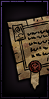 Erbstück Urkunde