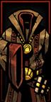 Okkultist Rüstung Level 5
