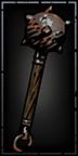 Waffenknecht Waffe Level 2