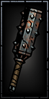 Vestalin Waffe Level 2