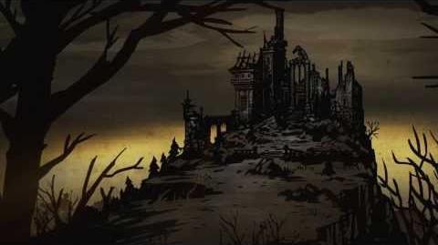 Darkest Dungeon - House of Ruin Trailer (OFFICIAL)