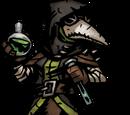 Pestdoktorin