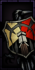 Erbstück Wappen